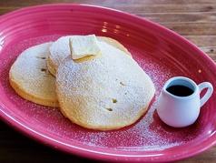 料理メニュー写真オールウェイズパンケーキ シングル(生地1枚)