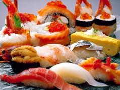 寿司ダイニング 心