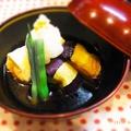 料理メニュー写真豆腐の揚げ出し