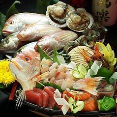 鮮魚屋まっちゃんの写真
