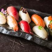 THE SAKURA DINING TOKYO ザ サクラ ダイニング トウキョウ 新宿のおすすめ料理2