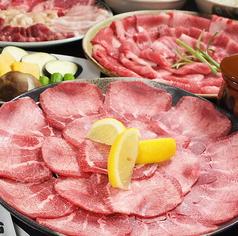 焼肉六甲 元町店の写真