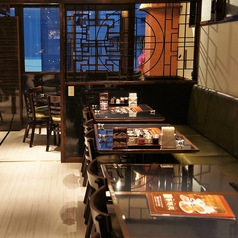 香港苑 東陽町店の雰囲気1