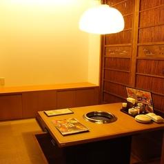 カルビ一丁 富士店の雰囲気1