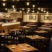 原始焼き 北海道 横浜西口店の雰囲気2