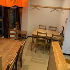 串焼酒場 串松屋の雰囲気1