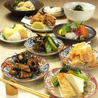 季節の到来を告げる京料理