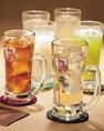 アルコール類も充実!ハイボールやカクテル等、多彩なドリンクをご用意しております。