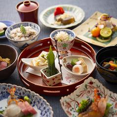 四季の味 ちひろ 和歌山のコース写真