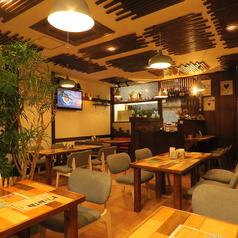 Bito Restaurantのおすすめポイント1