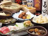 居酒屋 shino 黒猫&Darts 酒と肴の詳細