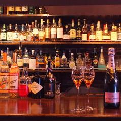 Bar en's バーエンズの写真
