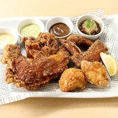 キタノイチバ 新宿西口店のおすすめ料理1