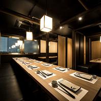 《渋谷での団体様でのご宴会に》ご予約で幹事1名無料
