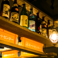 中野の宴会は駅チカのぶっちぎり酒場できまり!