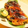 料理メニュー写真つくば鶏手羽先の西京焼き