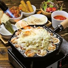 韓国料理 コルモク食堂 イケメン通り 新大久保店の写真