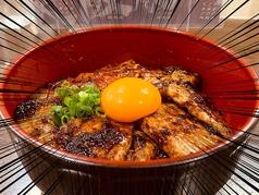 大阪豚丼の写真