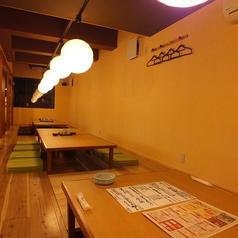 海鮮うまいもんや 磯之家 鹿児島中央駅本店の雰囲気1