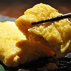 料理メニュー写真【神奈川】海老名卵の出汁だし巻き卵