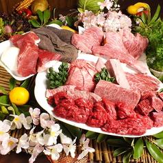焼肉 創作韓国料理 韓国さくら亭 西大路 本店のおすすめ料理1