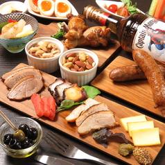 燻製DINING ROOKStand ロークスタンドのおすすめ料理1