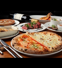 イタリア食堂 CHEFS シェフズのコース写真