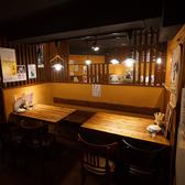 肉系居酒屋 肉十八番屋 五反田店の雰囲気2
