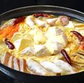 料理メニュー写真〆まで楽しめる!選べる鍋パッサン〈1人前〉