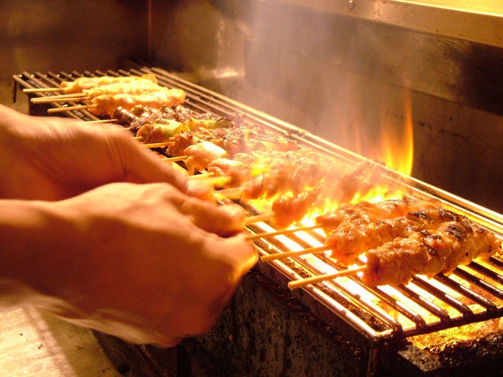 鶏魚Kitchen (とりうおきっちん) ゆう 池袋東口店|店舗イメージ4
