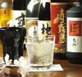 広島地酒や九州の焼酎と一緒に美味い魚と九州のうまかもん、広島名物をお楽しみいただけます。