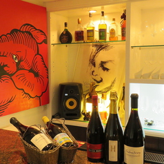 ワイン処  HIRAMATUの写真