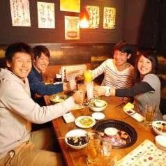 牛角 新宿歌舞伎町店の特集写真