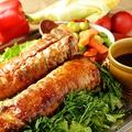 料理メニュー写真☆ビュッフェ&飲み放題付きプランのお料理の一部をご紹介☆