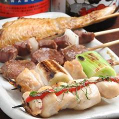 炭火焼鳥 吉平 八坂通り店のおすすめ料理1