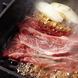 日本三大和牛『近江牛』をしゃぶしゃぶやすき焼きで食す