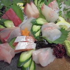 鮮魚屋まっちゃんのおすすめ料理1