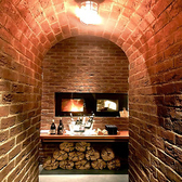 薪焼きステーキ FORNOの雰囲気3