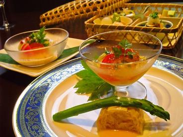 美味彩菜 天瑚のおすすめ料理1