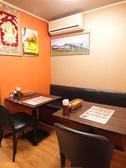 インド・ネパールレストラン&バー ケンタの雰囲気2