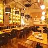 ビストロ&イタリアンバル グランマーズジョルジュのおすすめポイント1
