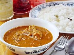 インドカリー 夢屋 浅草のおすすめ料理1