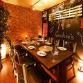 韓国屋台食堂 ミートポチャ 新宿東口店の雰囲気1