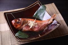 沼津港直送 金目鯛の煮付