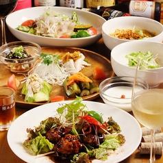 China Kitchen 楓 市川駅前店の写真