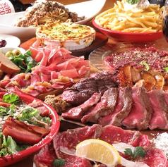 肉バル タベスギータ TAVES GUITAの写真