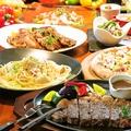 エイト・ライスフィールド・カフェ eight Ricefield cafe すすきの店のおすすめ料理1