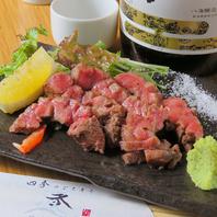 新鮮な牛タン・海鮮・串カツを食べるなら~湊~へ♪