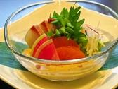 美味彩菜 天瑚のおすすめ料理3