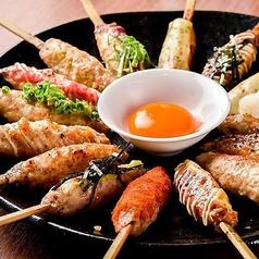 炭火×居酒屋 六 ROKU 蒲田東口店のおすすめ料理1